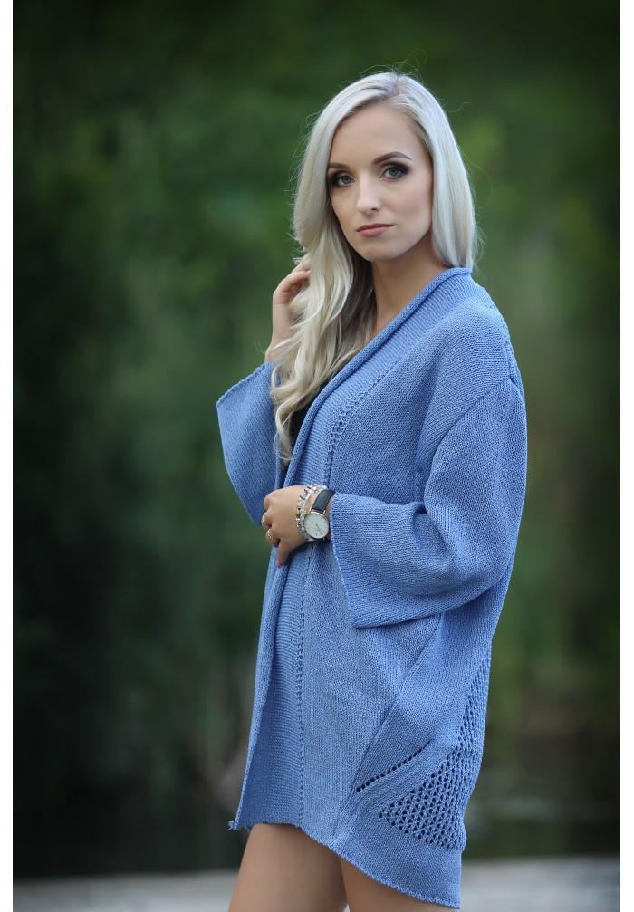 Moteriškas megztinis R-720