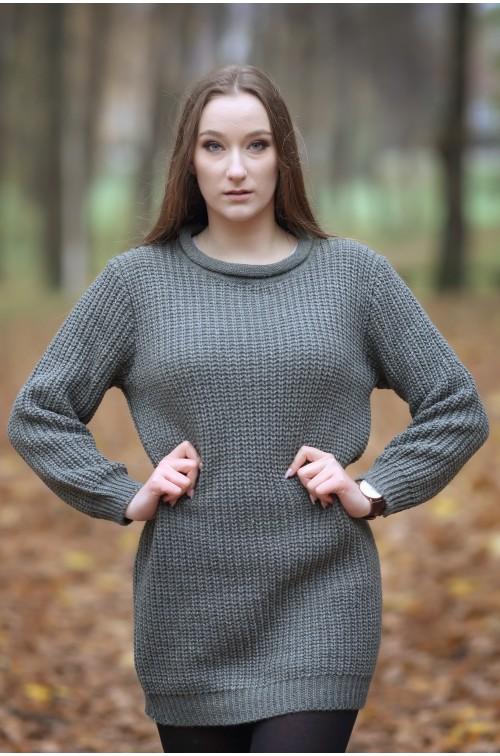 Moteriška suknelė/tunika R-682