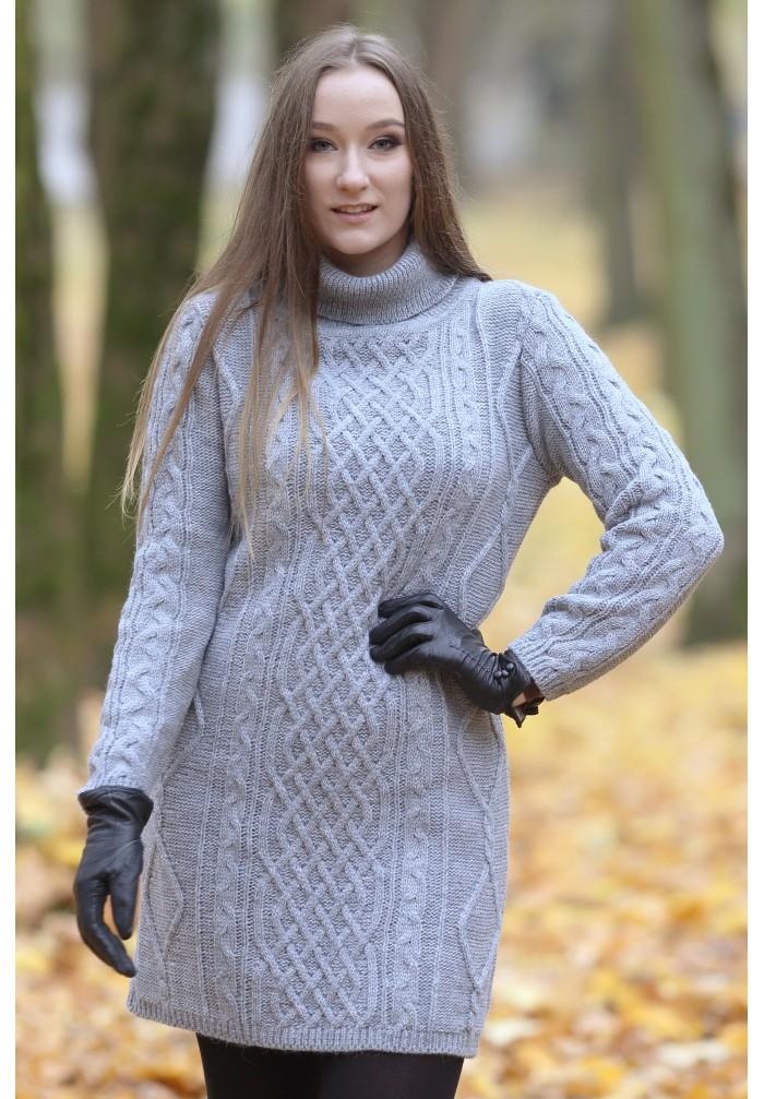 Moteriška suknelė R-680