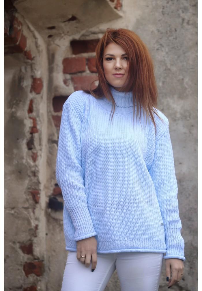 Moteriškas megztinis R-883