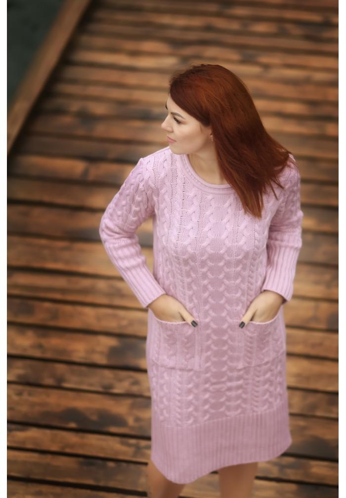 Moteriška suknelė R-683