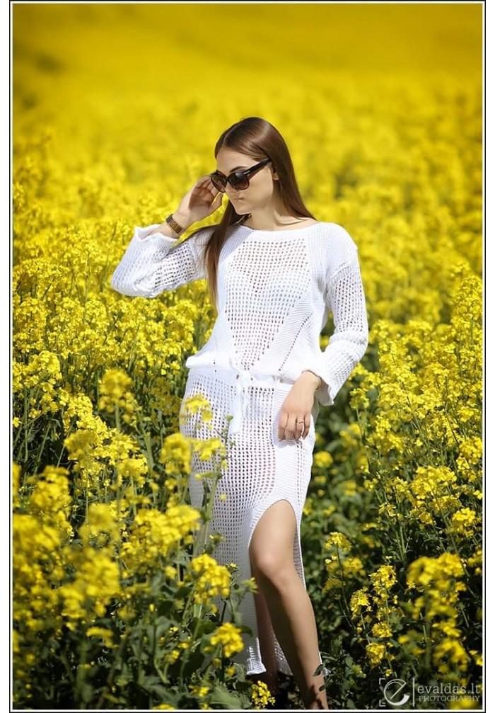 Moteriška  suknelė R-860