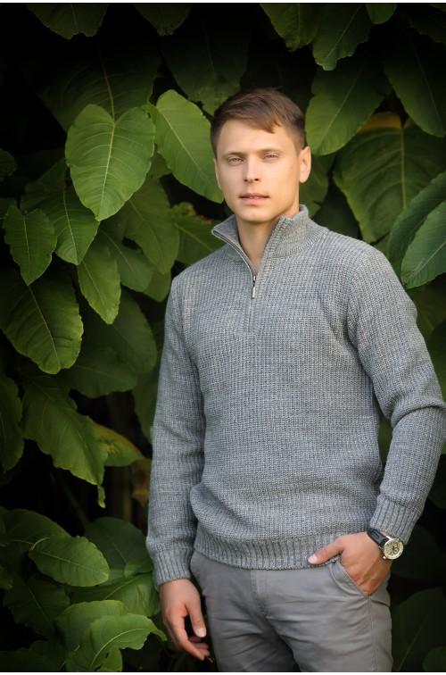 Vyriškas megztinis R-665