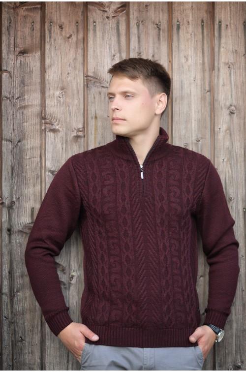 Vyriškas megztinis R-497