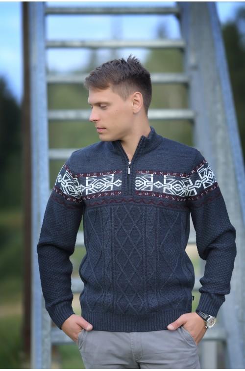 Vyriškas megztinis R-595